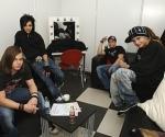 Tokio Hotel sind nur in Deutschland erfolgreich.