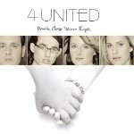 "Auf welchem Platz stieg die Charitysingle ""Dont Close your eyes"" von 4United ein?"