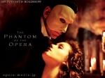 Das Phantom der Oper - Das Quiz zum Film