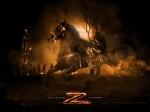 Wie heißt das Pferd von Zorro?