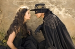 Erneuern Elena und Alejandro ihr Ehegelübte am Ende des Films?