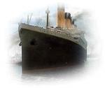 Wessen Idee war es die Titanic zu bauen und wer entwarf sie?