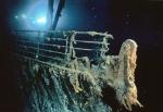 Wo liegt die Titanic und wie tief?