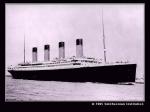 Wie lang und wie breit war die Titanic?
