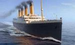 Wie viele Decks hat die Titanic?