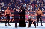 WWE - WCW - WWF