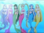 Wie heißt die erste Staffel von Mermaid Melody?