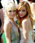 Wer der Twins findet Cameron Diaz die beste Schauspielerin?