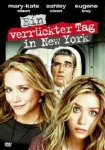 Wen spielt Ashley in 'Ein verrückter Tag in New York'?