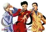 193. Die Prinzessin: Warum legt sich Makoto mit Yaten und Taiki an?
