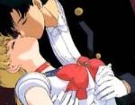 181. Das Ende von Sailor Iron Mouse: Über was stolpert Bunny, als Seiya endlich zu ihrer Verabredung erscheint?