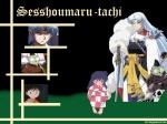 Was ist Sesshomaru eigentlich für eine Dämon?