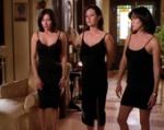 Was sieht Phoebe in ihrer schrecklichen Vision?