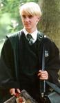 Erst mal was Leichtes: Von wem wird Draco Malfoy in den HP-Filmen gespielt?