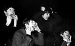 Wer war KEIN Beatle?