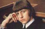 Welchen dieser Songs hat Ringo Starr geschrieben?