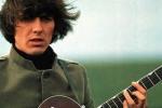Welchen dieser Songs hat George geschrieben?