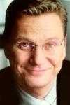 Guido Westerwelle ist der Vorsitzende der