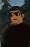 Wie lautet der Vorname von Genzos Trainer Mikami?
