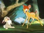 Wer ist Bambi's bester Freund?