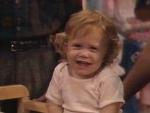 Ist Michelle Tanner in der ersten Folge 8 Monate alt?