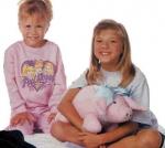 Stephanie die mittlere der Tanner Schwestern?