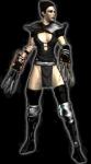 Welcher Kriegerin aus Diablo II (Lord of Destruction) bist du am ähnlichsten?