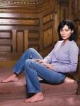 """Rose ersetzte die Schauspielerin...nachdem diese die die Serie """"Charmed"""" verließ!"""