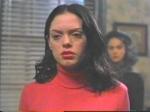 """Für den Film """"Phantoms"""" musste Rose sich..."""