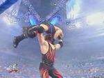 In welcher Matchart errang Kane seinen bisher einzigen WWE (Heavyweight) Championtitel?