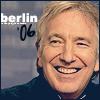 In welchem Film spielte er bei der Berlinale 2006 mit?
