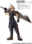 Wie gut kennst du Cloud Strife?