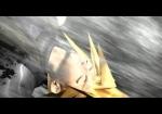 Als Cloud die Schwarze Substanz bekam, manipulierte Sephiroth ihn um diese zu bekommen.