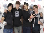 Billy Talent Quiz