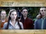 """Mit dem Wort """"Freund"""" öffnet Gandalf das Tor von Moria. Wie heisst das Elbische Wort für Freund?"""