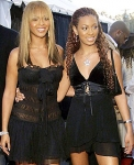 Wie heißt Beyoncés Schwester?