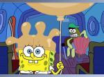 Wo arbeitet Spongy?