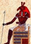 Welche ägyptische Gottheit bist du?
