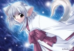Wen magst du aus dem Manga gar nicht?