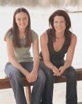 Gilmore Girls --> Schwer
