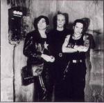 """Wie heißt das dritte Mitglied der deutschen Rockband """"Die Ärzte""""?Bela B., Farin Urlaub, ..."""