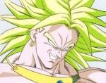 Wer ist der legendäre Supersaiyajin?