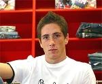 Was bedeutet Fernando's Tattoo auf seinem Unterarm?