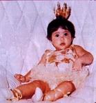 Wann und wo wurde Shakira geboren?