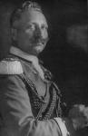 Von wann bis wann regierte Wilhelm II?