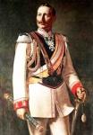 Wohin zog sich Wilhelm II. nach dessen Abdankung zurück?