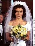 Mit wem war Phoebe verheiratet?