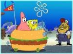 Letzte Frage: Wovon muss Spongebob eine Geheimformel aufbewahren?