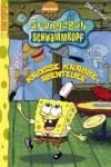 Wie arbeitet Spongebob?
