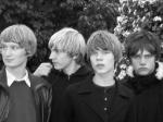 Zu Anfang was leichtes zum aufwärmen: Wann gründeten Victor, Carl und Kristian ihre erste gemeinsame Band?